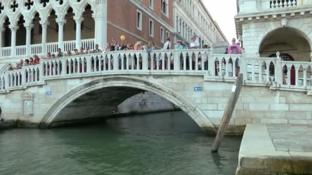 Ponte Paglia v Benátkách