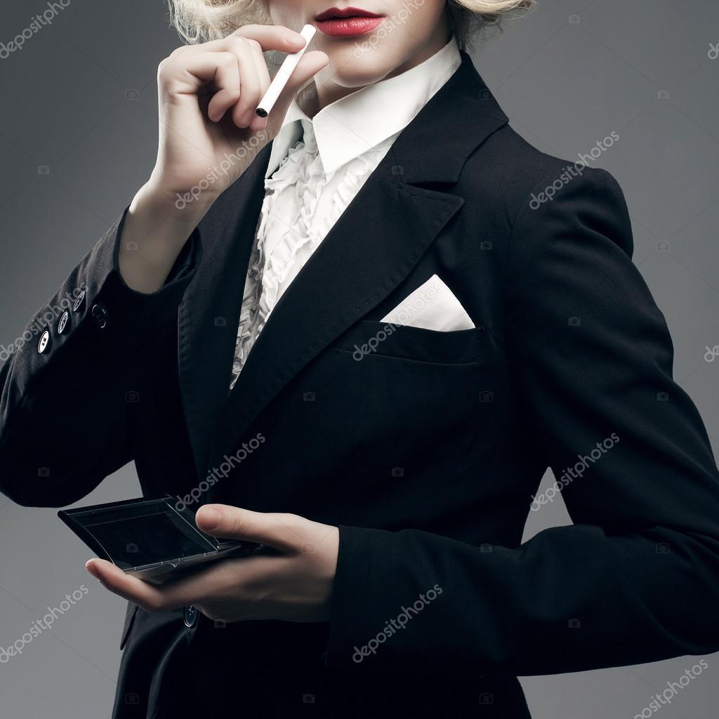 Femme Fatale Style