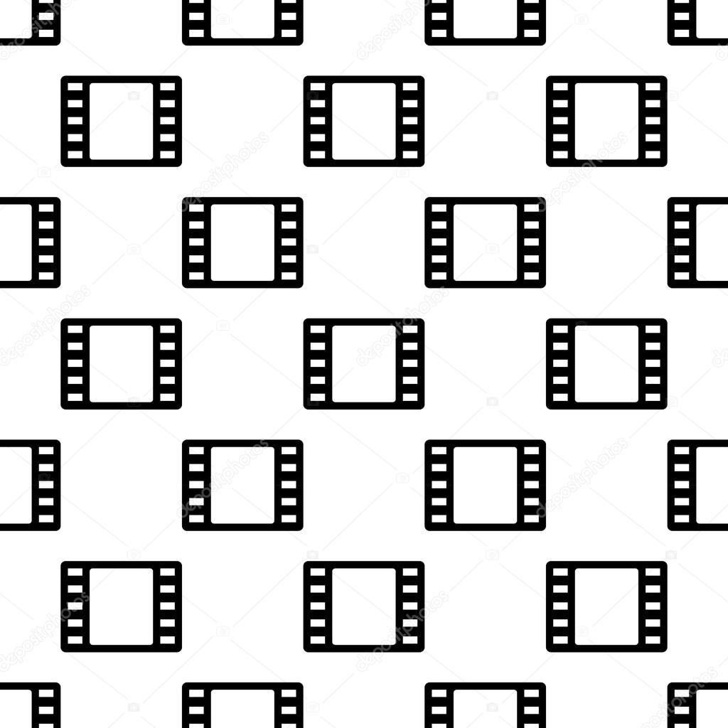 Vector seamless pattern. Tiling. — Stock Vector © newb1 #76333163