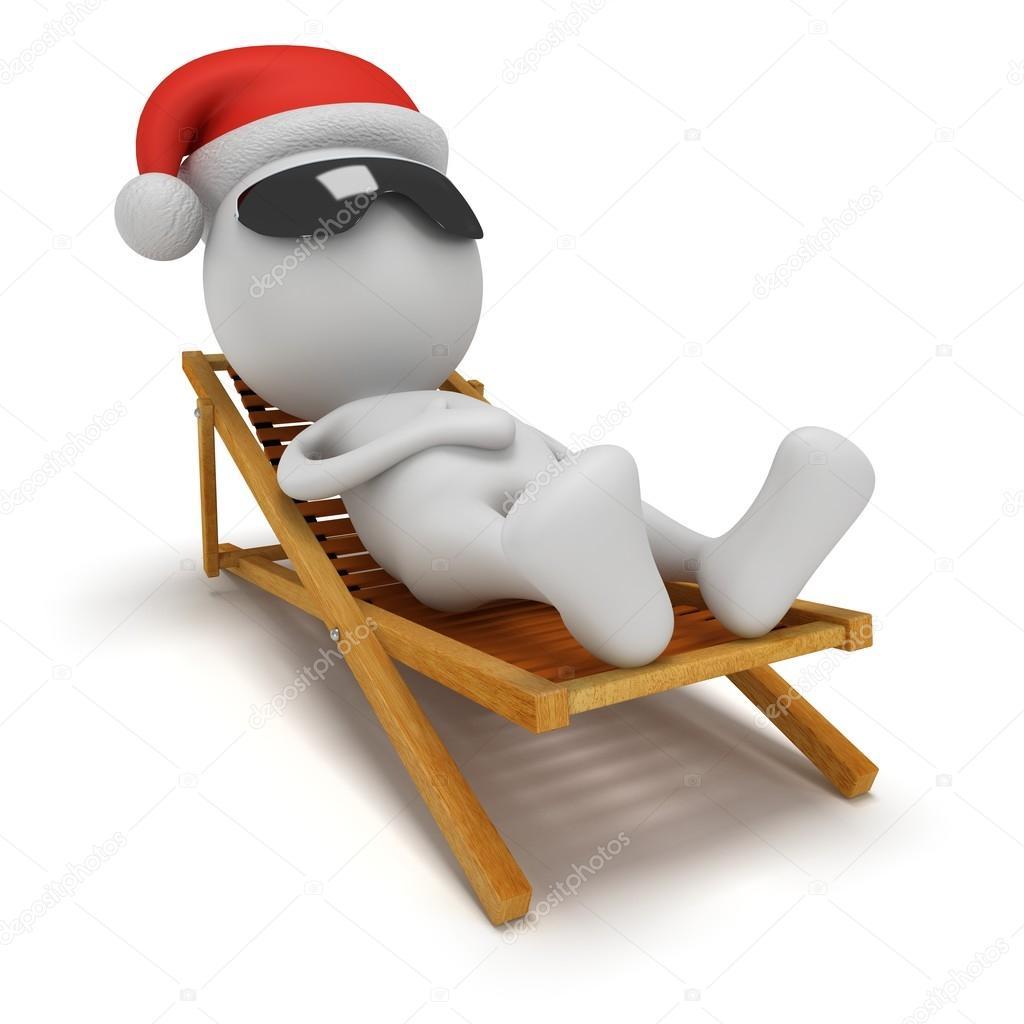 Sur Photographie — Chaise 3d Noël Newb1 La Longue Reposant ©92576592 zqVpSMUG