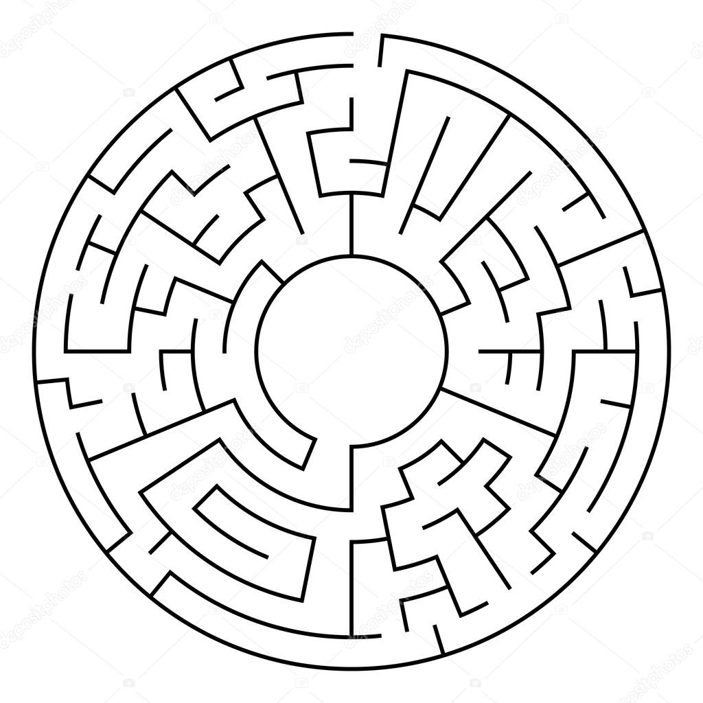 turing how to draw a maze