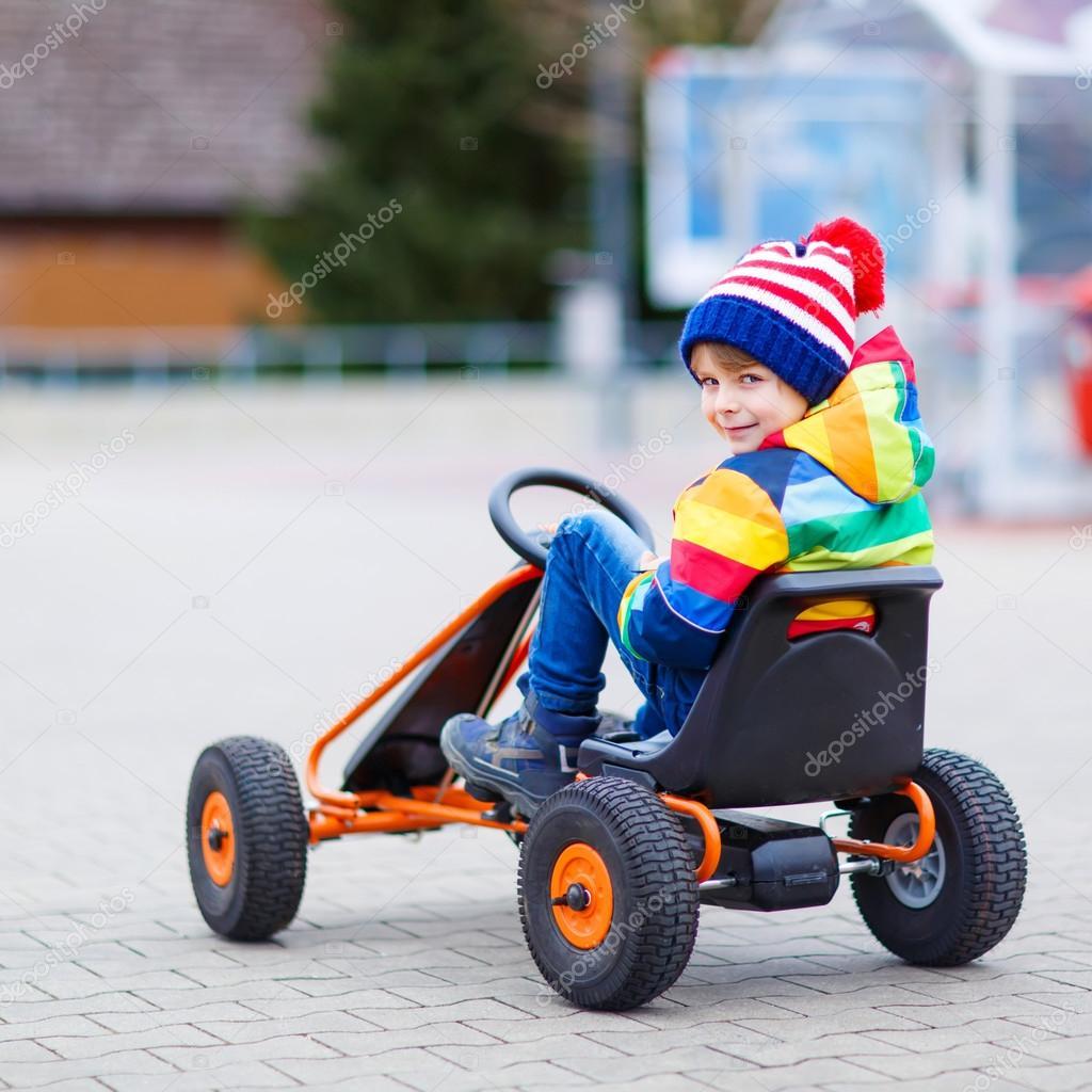 Voiture Peu Plein Sur Garçon De Course Air S'amusant Jouet La Kid shdQxtCr