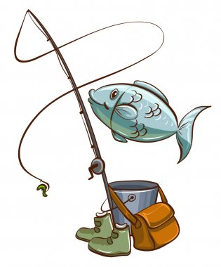 Fishing equipments