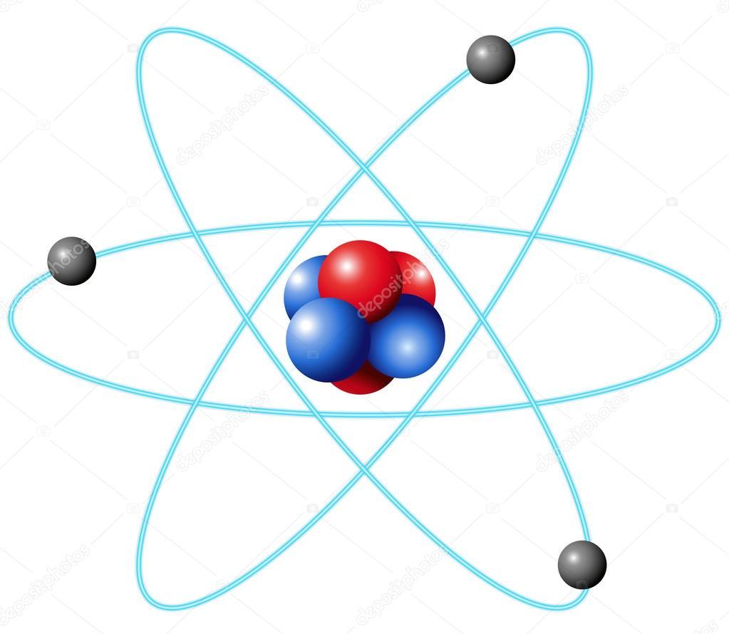 Atom diagram in large scale vetores de stock blueringmedia 83087068 atom diagram in large scale illustration vetor de blueringmedia ccuart Image collections