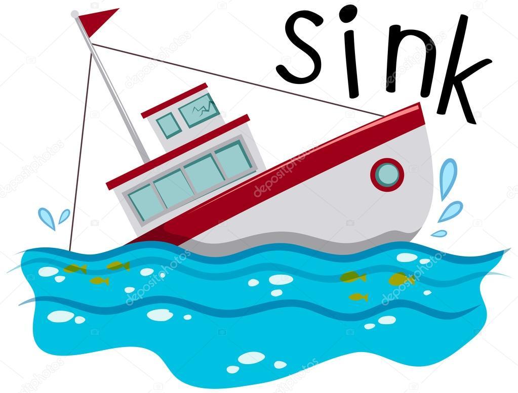 ocean fishing boat clipart - Clip Art Library