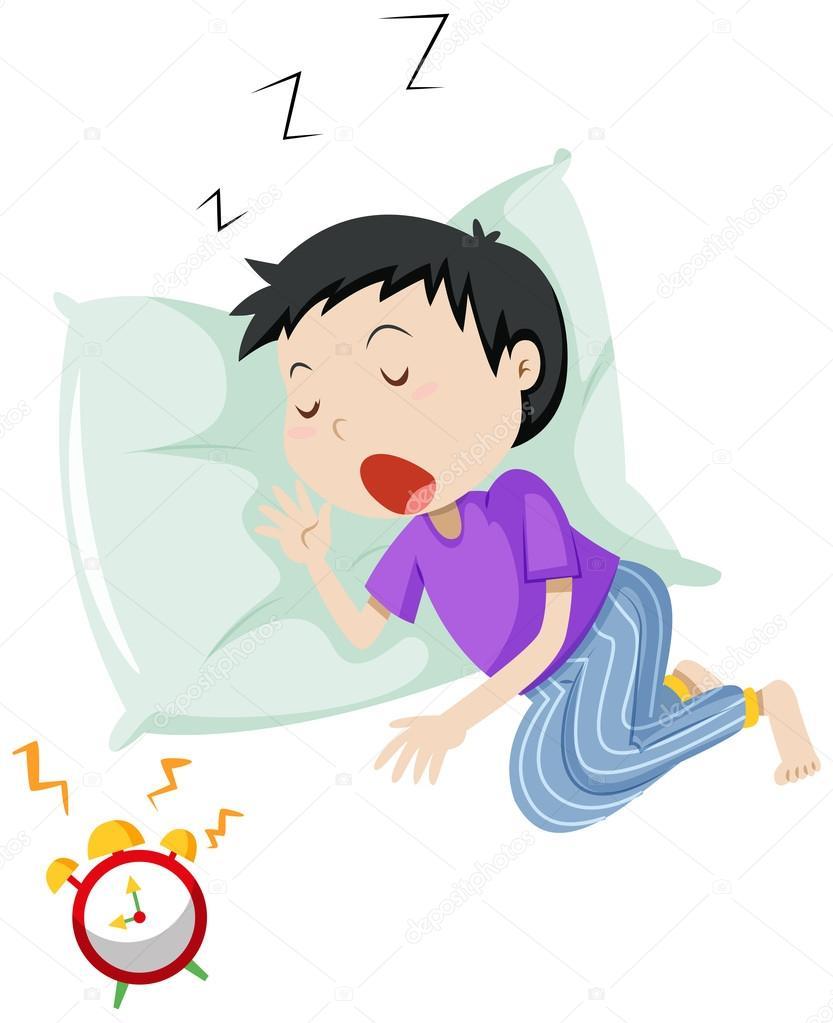 ni u00f1o durmiendo en la almohada vector de stock pillow clipart black and white pillow clip art images