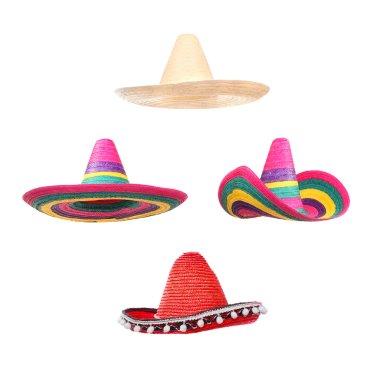 Sombreros collection view