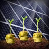 Investice do obnovitelných zdrojů