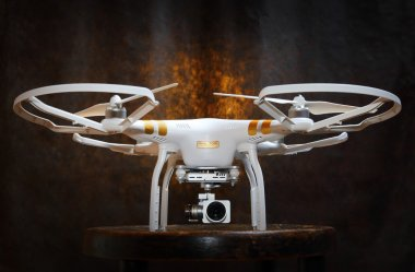 Dji Phantom 3 Professional.
