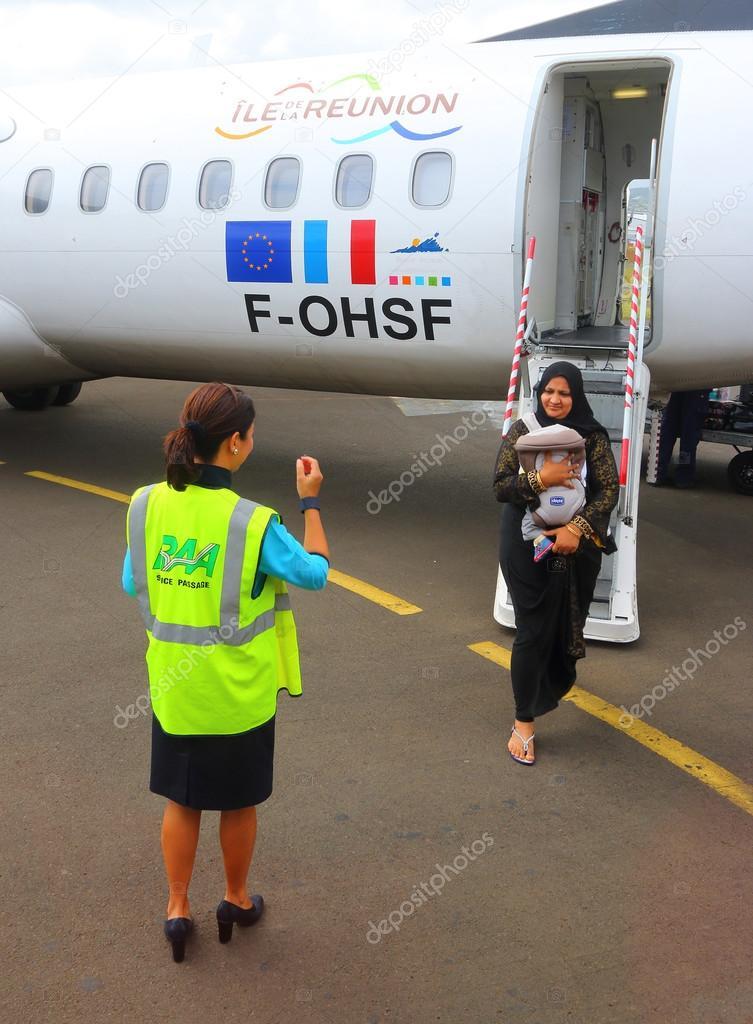Reunión Mujer Musulmana De Francia