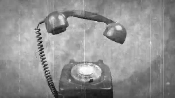 Klasszikus forgótelefonos stop motion