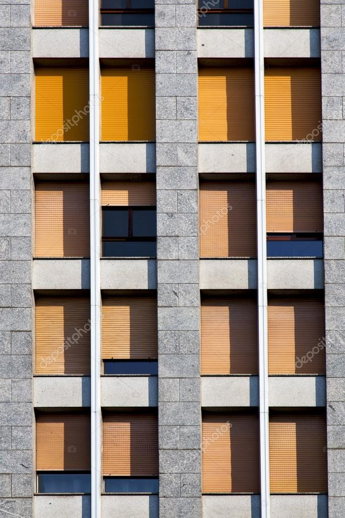 Orange im alten Milano — Stockfoto © lkpro #67481661