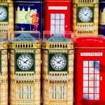 Souvenir        in england london obsolete    icon — стоковое фото #76914227