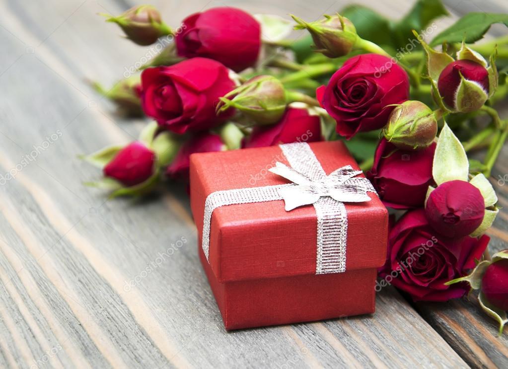 Фото поздравления подарки