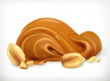 Peanut butter  icon