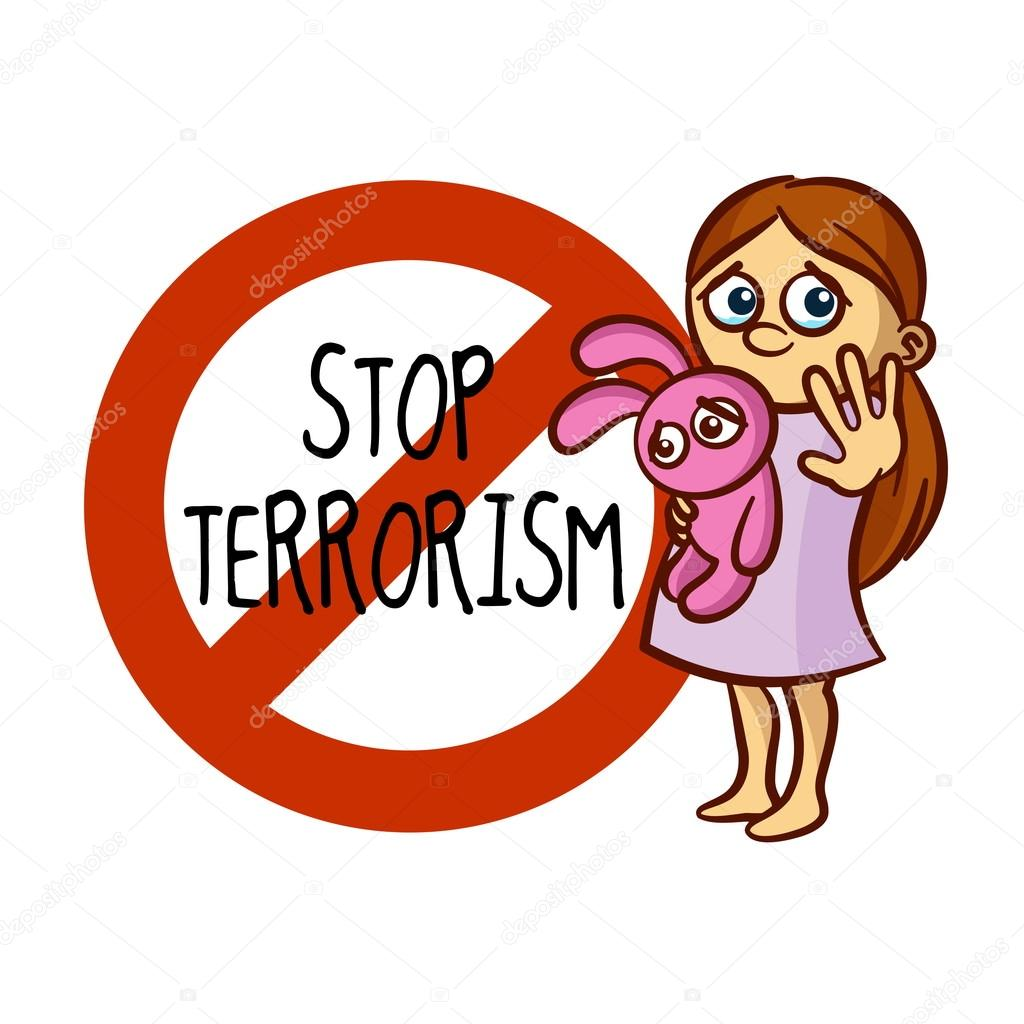 how to stop terrorism Sixty-one joppatowne 10th-graders enrolled this year to spend three years  learning about protecting the country against terrorism.