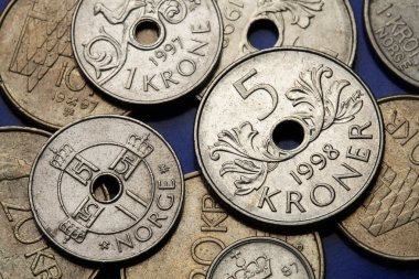 Coins of Norway
