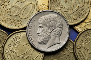 Coins of Greece