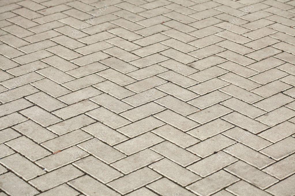 Concrete Block Pavement Texture Stock Photo C Wrangel 62684155