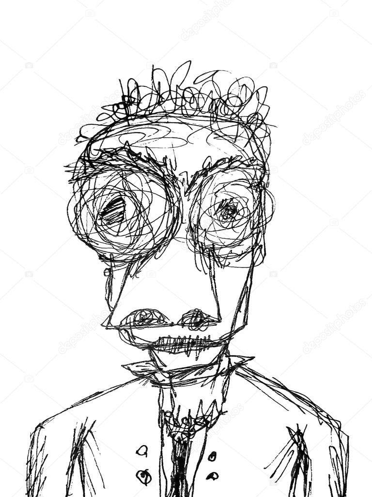 Imágenes Monstruos Para Dibujar A Lapiz Traje De Monstruo Vestido