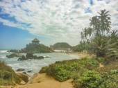 Fényképek Tayrona Park Cabo San juan Beach
