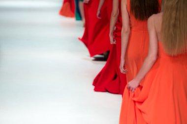 Fashion Show, A Catwalk Event