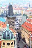 krásné staré Prahy