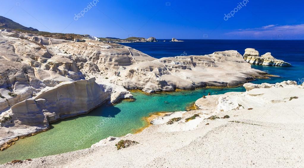Фотообои Most beautiful beaches of Greece