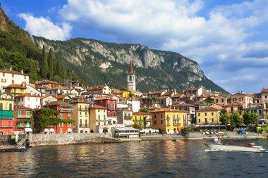 scenery of Lago di Como - Varenna, Italy