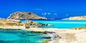 most beautiful beaches of Greece - Lefkos, in Karpathos island