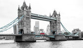 Fotografie London tower bridge