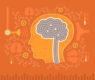 Human Brain Circuits