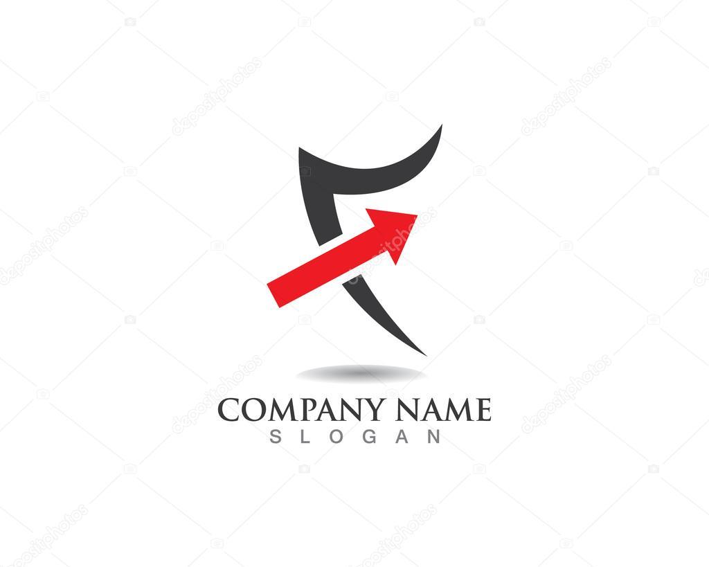F letter logo symbol stock vector elaelo 107426300 f letter logo symbol stock vector buycottarizona