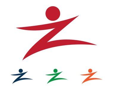 Letter logo symbol