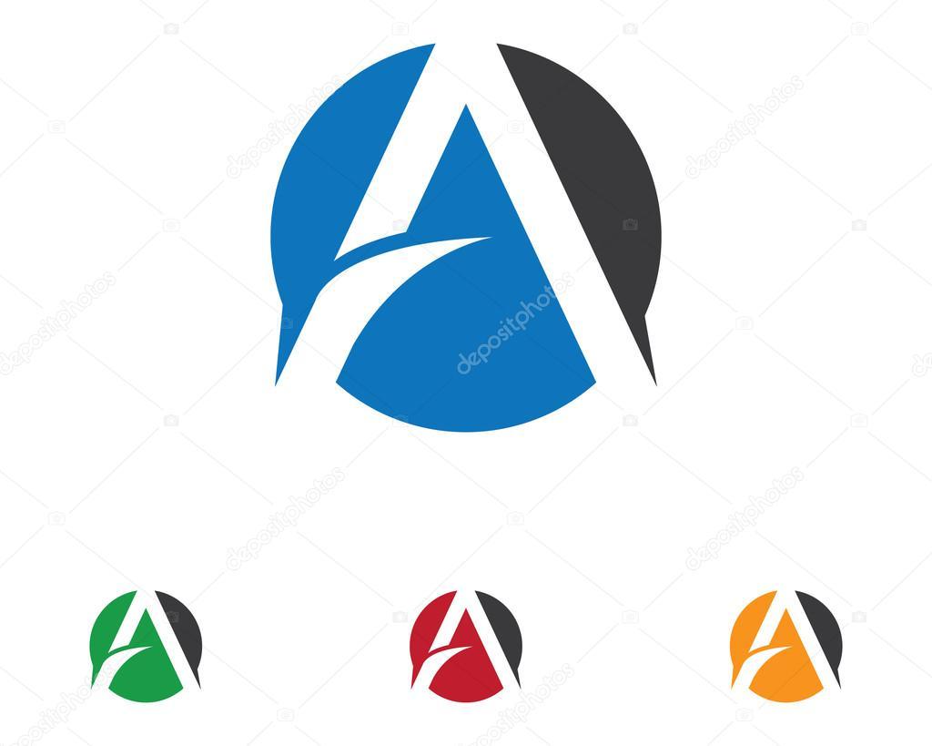 Letter logo sample template stock vector elaelo 80096244 letter logo sample template stock vector spiritdancerdesigns Gallery