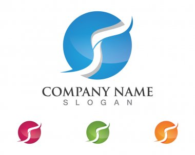 bussiness logo concept