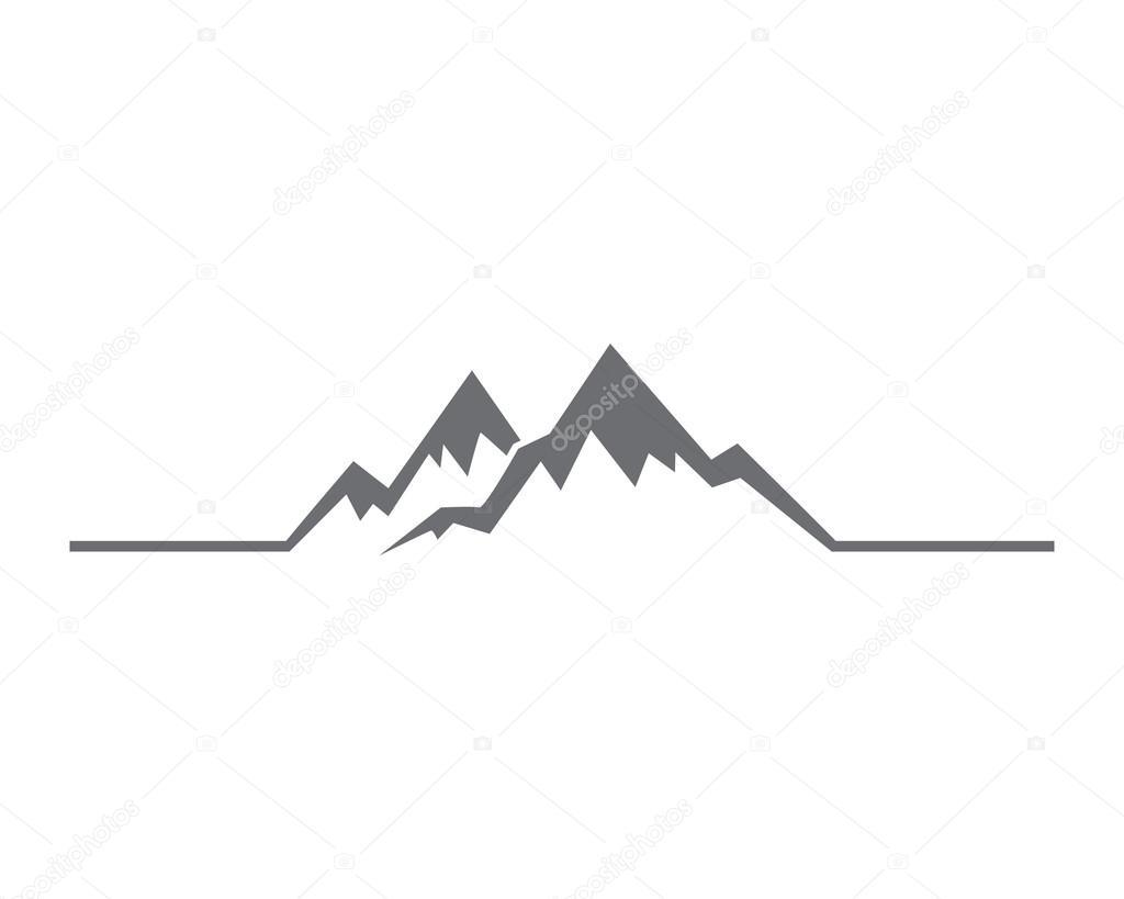 Mountain green logo