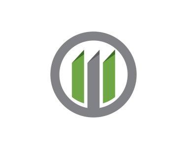 Finance logo symbol icons