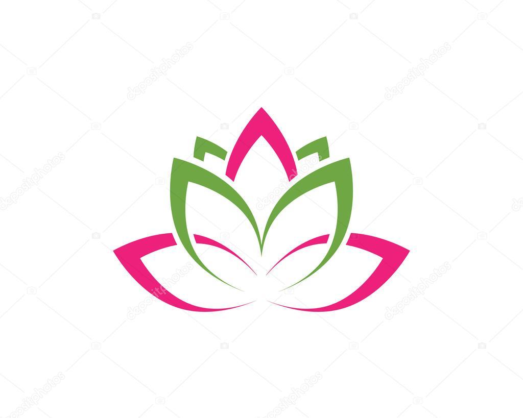 Fleur de lotus stylis e image vectorielle elaelo 97418626 - Fleur de lotus symbole ...