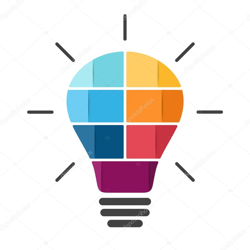 Light Bulb Diagram Top Lamp Switch Wiring Diagrams Do It Yourself Fluorescent Bulbs Eurolite 23w Has A Affordable For Graph Infographic With Steps Parts Options U Photo By Theseamuss
