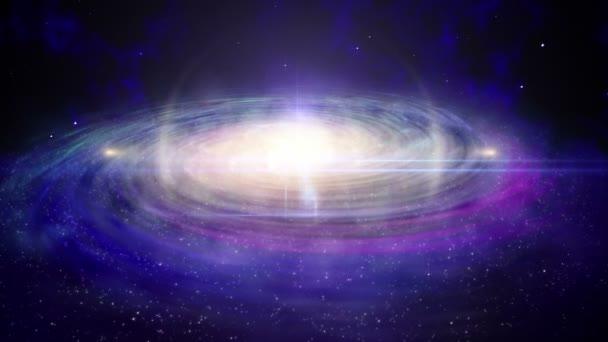 Galaxy smyčka