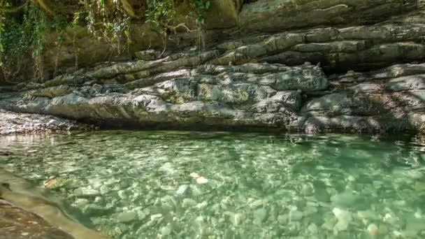 Rocks Lake 2
