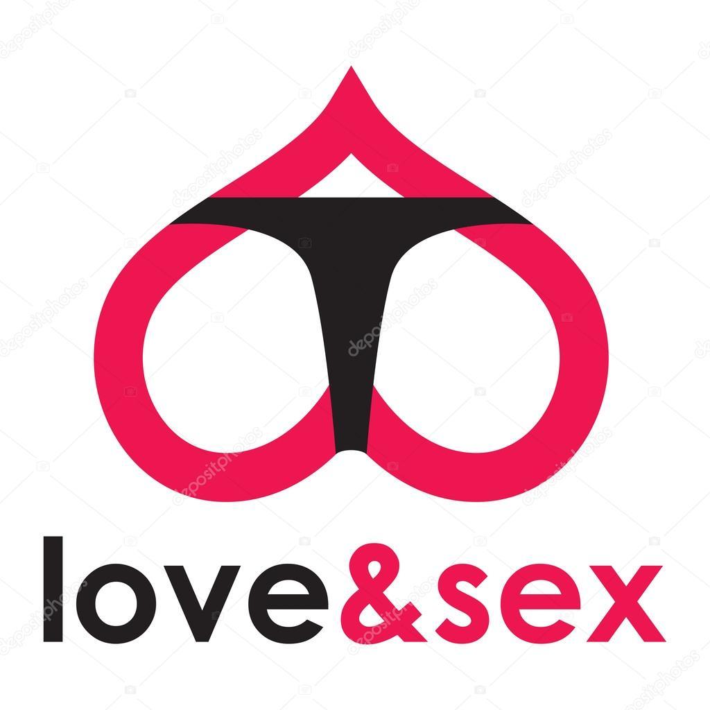 Logo sex Brand logo
