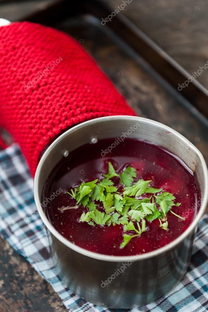 roemeense soep