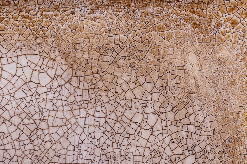 Hintergrundstruktur Des Alten Crack Holz Malen Stockfoto