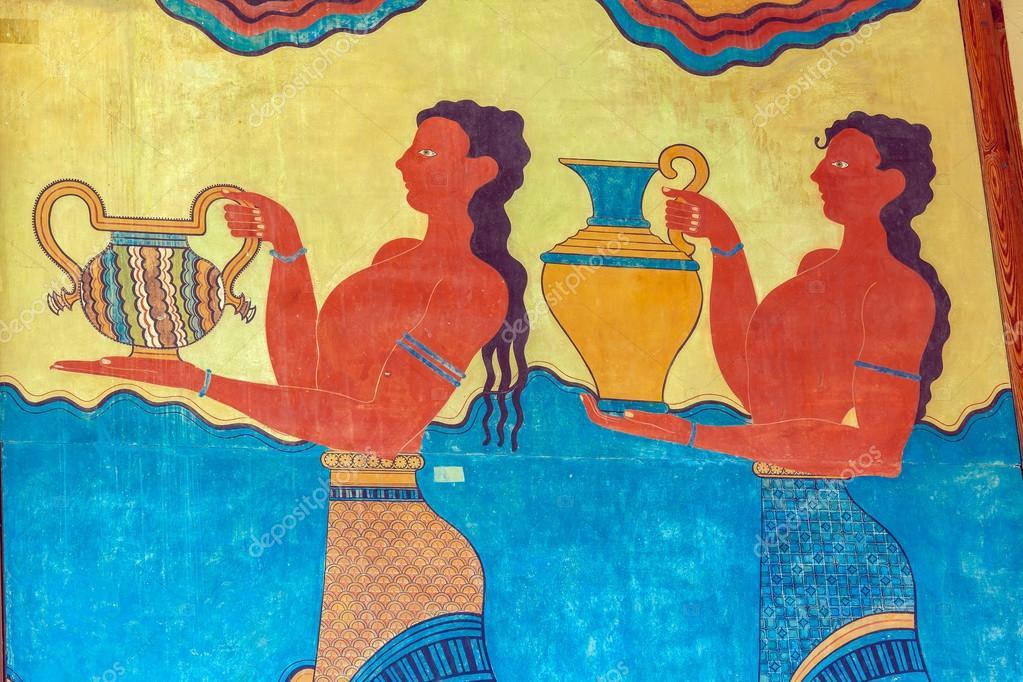 Pittura Murale Cretese  jakarta 2022