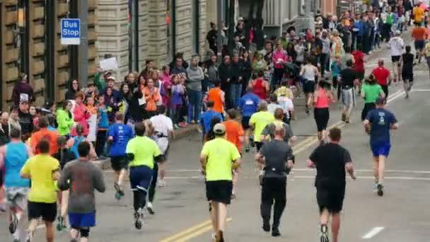 4K Pittsburgh Marathon Runners 4281