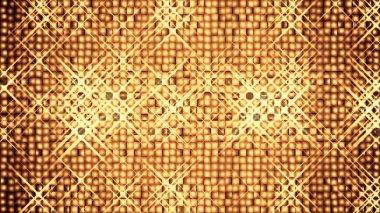golden glittery background.