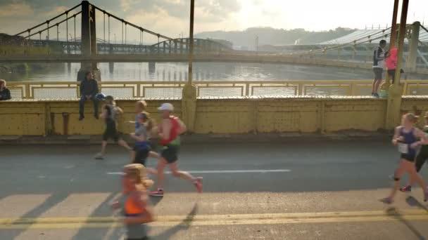 2015 DICK'S Sporting Goods Pittsburgh Marathon