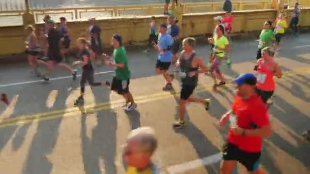 2015 DICKS Sporting Goods Pittsburgh Marathon